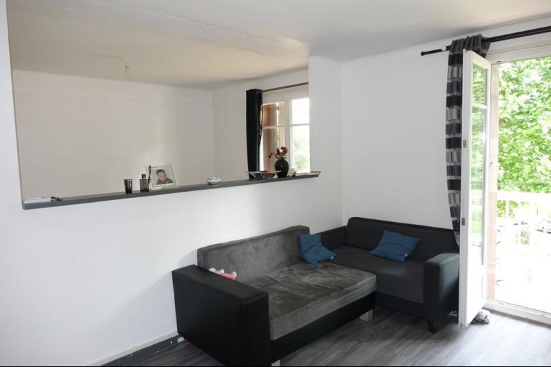 Vente appartement Choisy le roi 175000€ - Photo 2