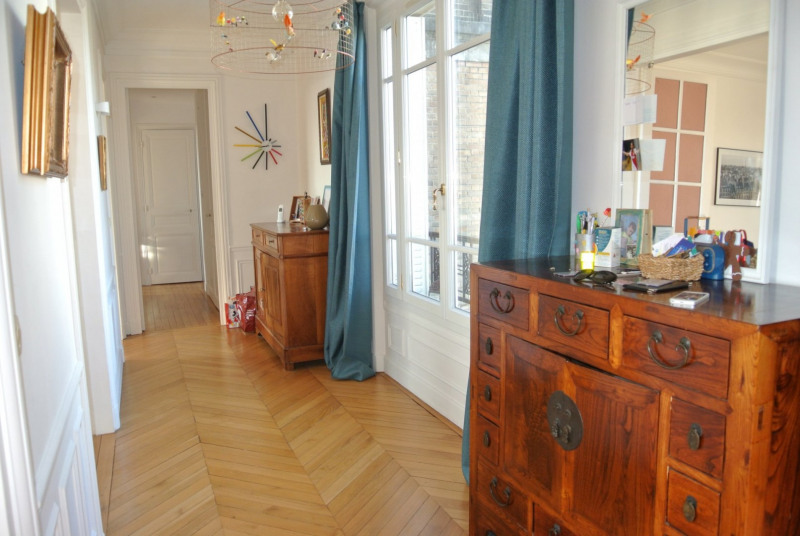 Vente appartement Le raincy 485 000€ - Photo 4
