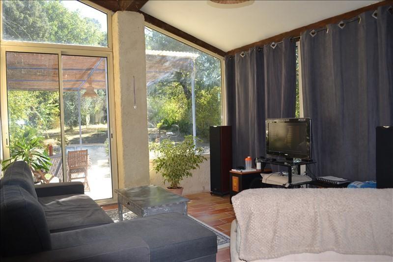 Verkoop  huis Le beaucet 440000€ - Foto 6