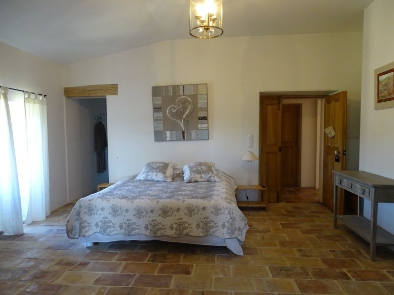 Deluxe sale house / villa Uzes 2 195 000€ - Picture 19