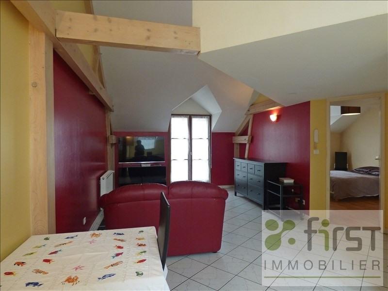 Sale apartment Aix les bains 175000€ - Picture 5