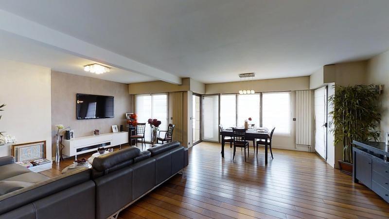 Vente de prestige appartement Levallois perret 1379000€ - Photo 3