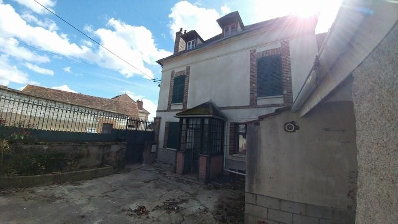 Vente maison / villa Pont sur yonne 81000€ - Photo 6