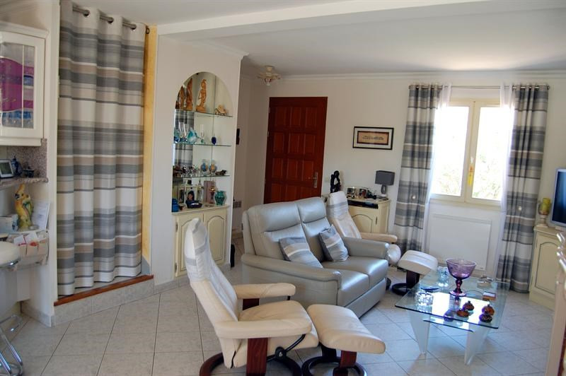 Vente maison / villa Fayence 346000€ - Photo 9