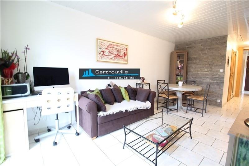 Vente appartement Sartrouville 289000€ - Photo 3