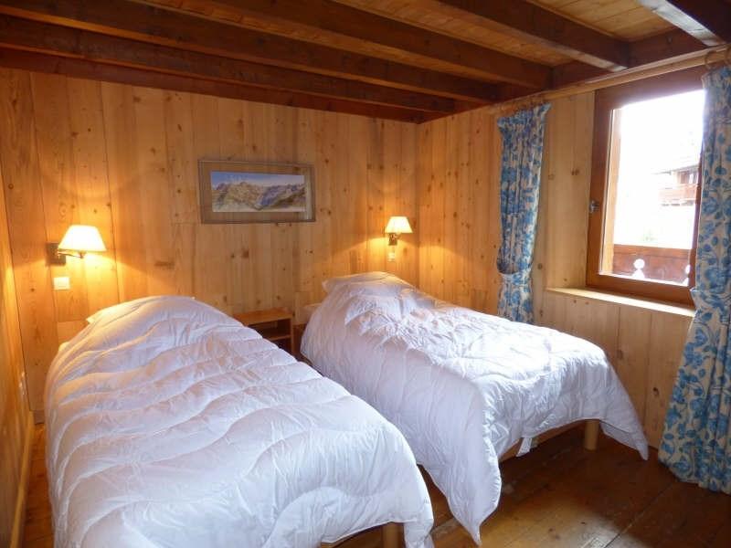 Vente de prestige maison / villa Meribel 1352000€ - Photo 4