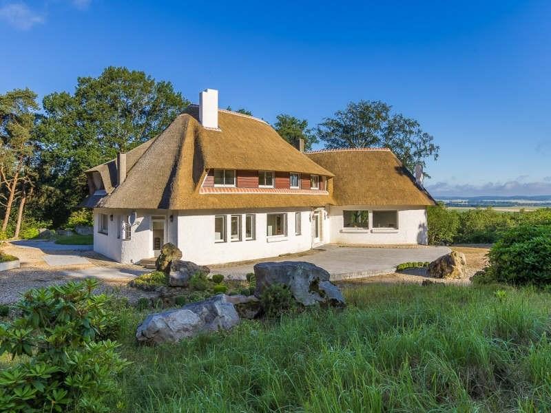 Vente de prestige maison / villa 5 min montfort l'amaury 1590000€ - Photo 1