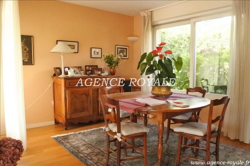 Vente maison / villa Chambourcy 995000€ - Photo 5