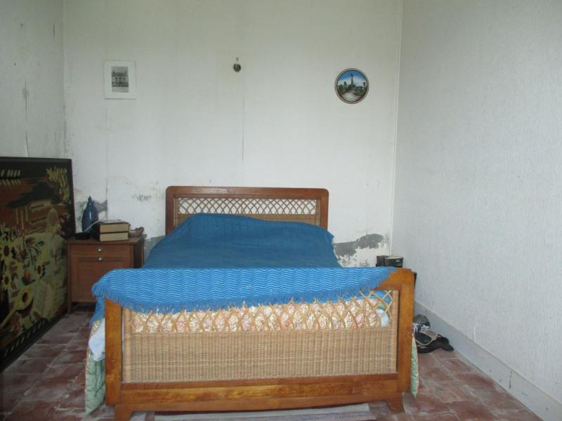 Sale house / villa Villers cotterets 88000€ - Picture 5