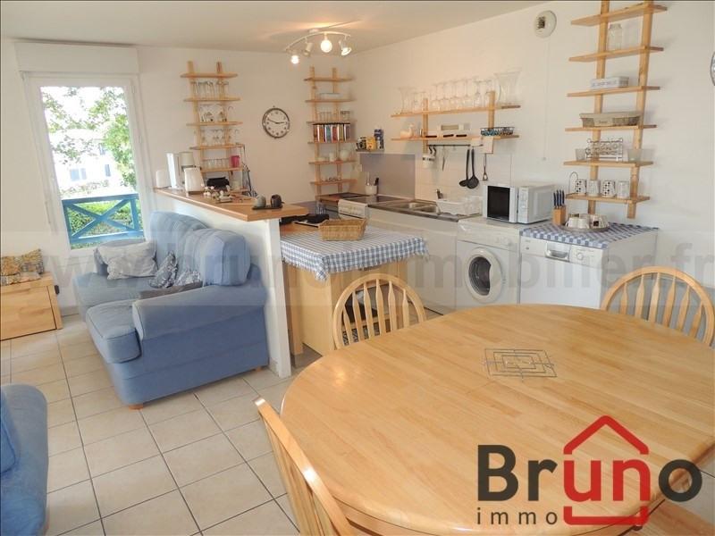Sale apartment Le crotoy 250000€ - Picture 5