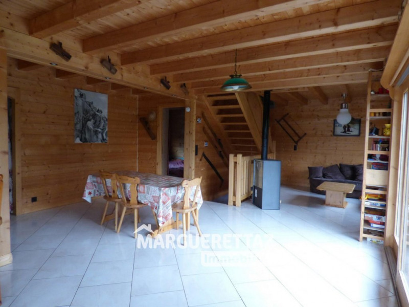 Sale house / villa Mégevette 398 000€ - Picture 2