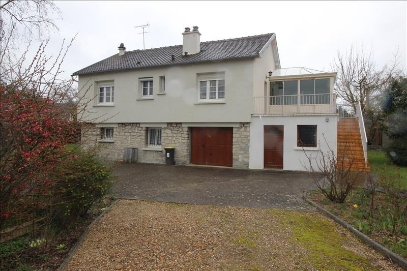 Revenda casa Fourqueux 690000€ - Fotografia 1