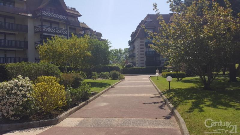 Venta  apartamento Tourgeville 188000€ - Fotografía 10
