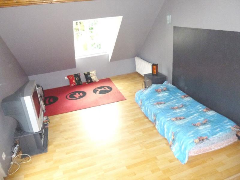 Sale house / villa Verneuil d'avre et d'iton 305000€ - Picture 12