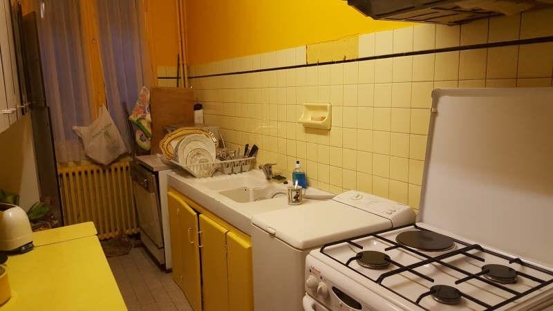 Verkoop  huis Bagneres de luchon 160500€ - Foto 2