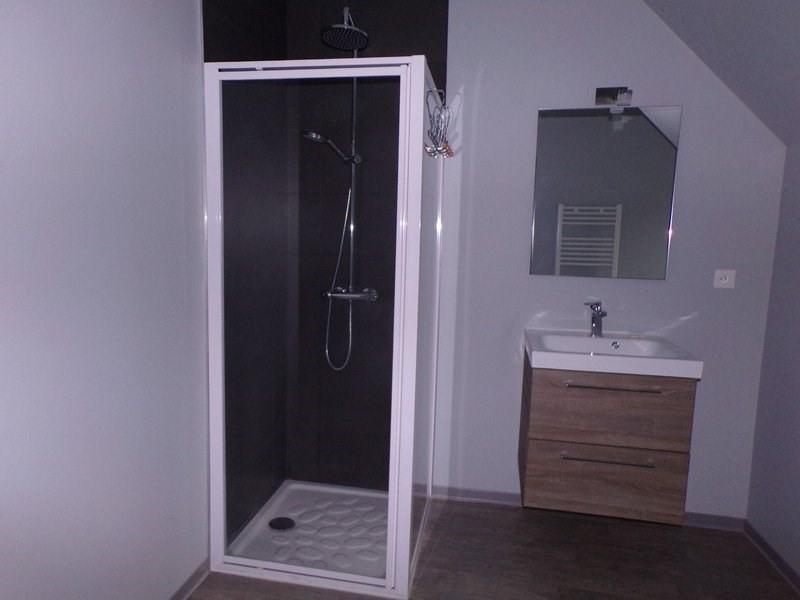 Alquiler  apartamento La haye du puits 450€ CC - Fotografía 3