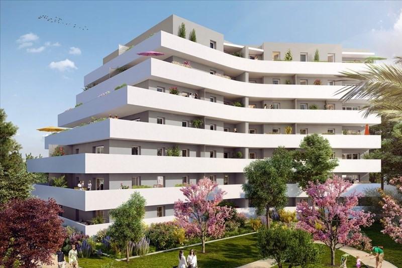 Sale apartment Marseille 12ème 188000€ - Picture 1
