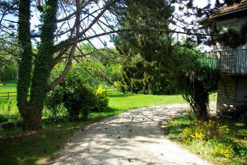 Vente maison / villa Pourrain 115000€ - Photo 14