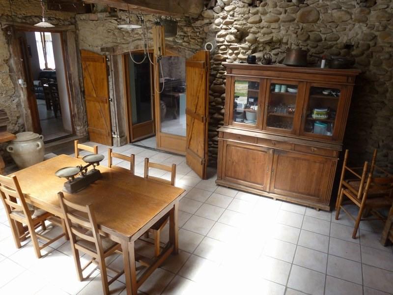 Vente maison / villa Chateauneuf de galaure 212000€ - Photo 6