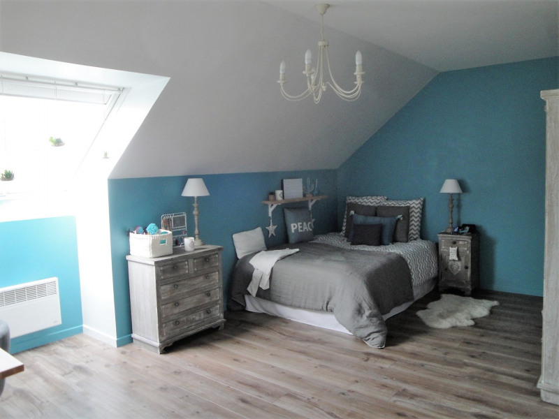 Sale house / villa Groslay 535000€ - Picture 14