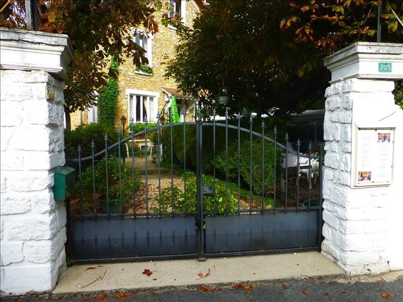 Vente maison / villa Villennes sur seine 980000€ - Photo 1
