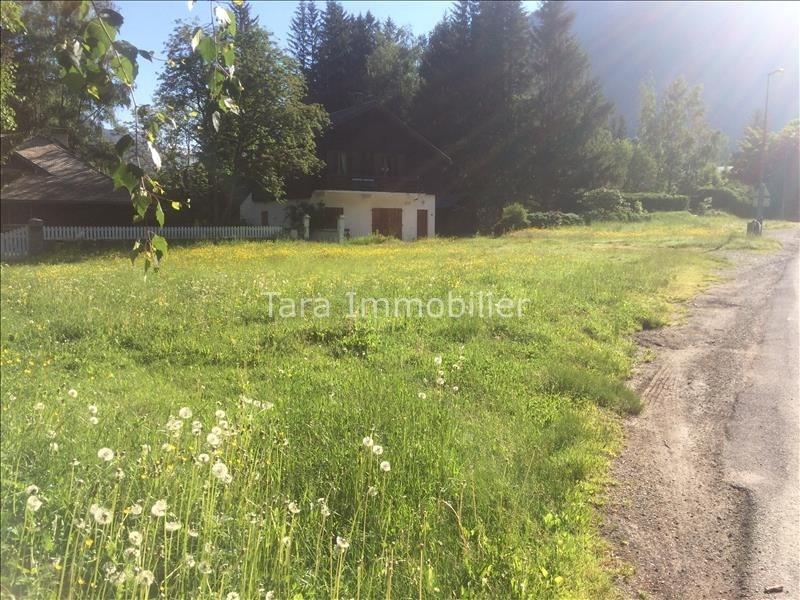 Sale site Chamonix mont blanc 1249321€ - Picture 2