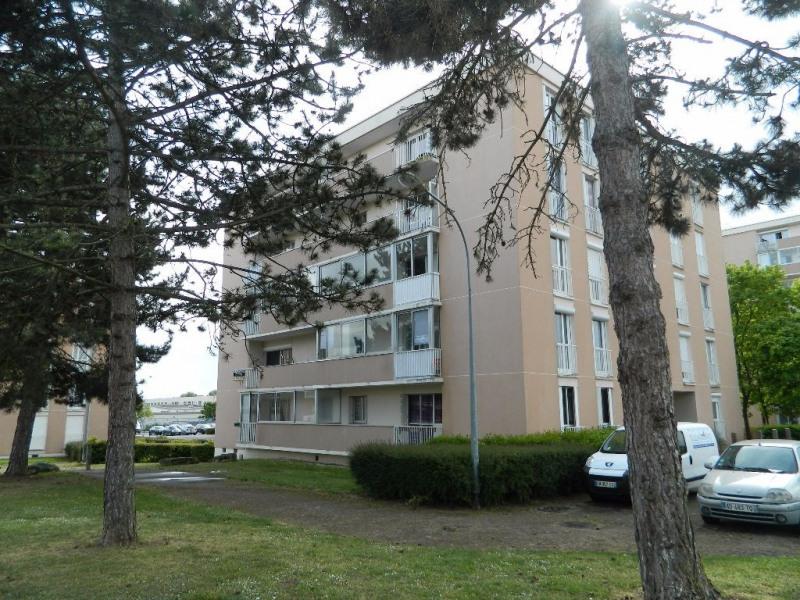 Vente appartement Meaux 137150€ - Photo 5