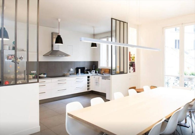 Vente de prestige appartement Paris 9ème 1750000€ - Photo 1