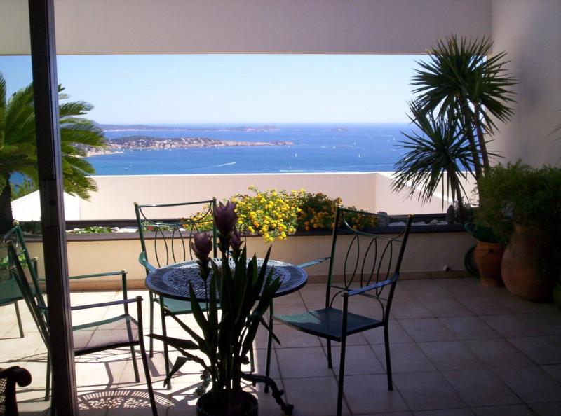 Location vacances appartement Bandol 600€ - Photo 2
