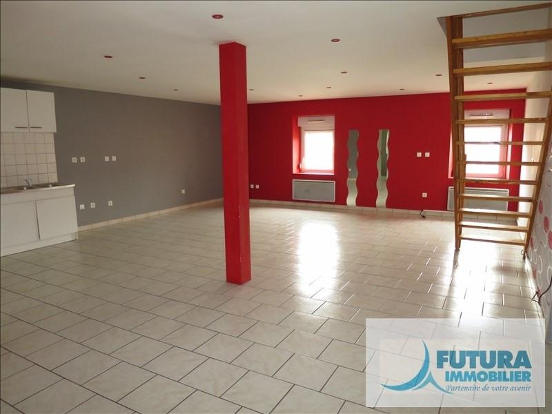 Vente maison / villa Moutiers 220000€ - Photo 5