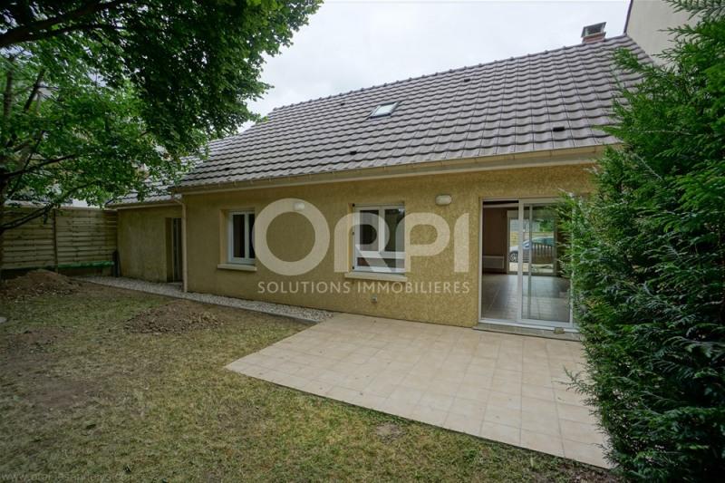 Sale house / villa Les andelys 155000€ - Picture 1