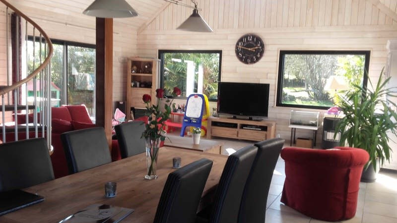 Vente maison / villa Pluzunet 270920€ - Photo 5