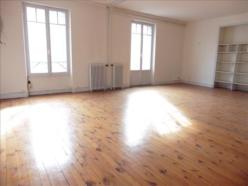 Vente appartement Le puy en velay 107000€ - Photo 1