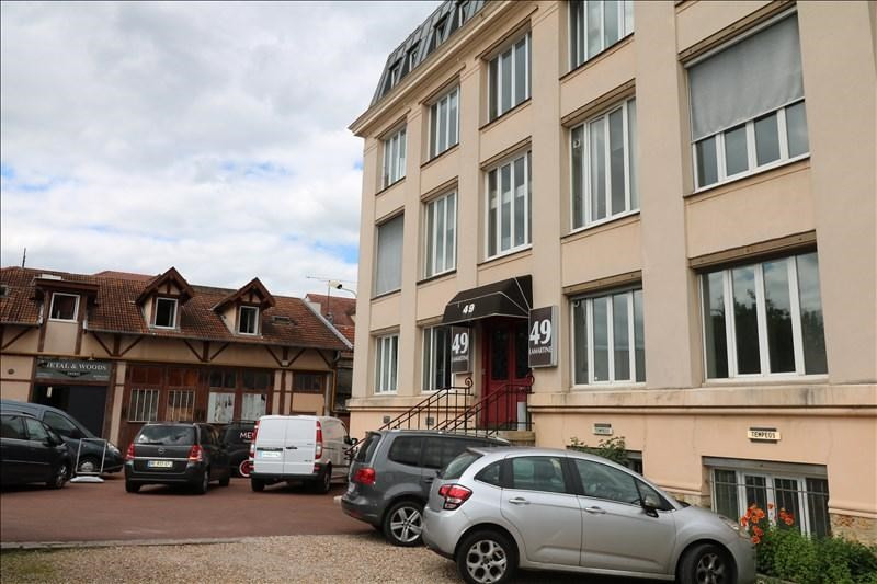 Rental office Versailles 1 653€ +CH/ HT - Picture 1
