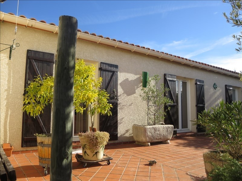 Vente maison / villa Carcassonne 245000€ - Photo 1