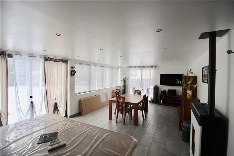 Sale house / villa Conches en ouche 163000€ - Picture 2
