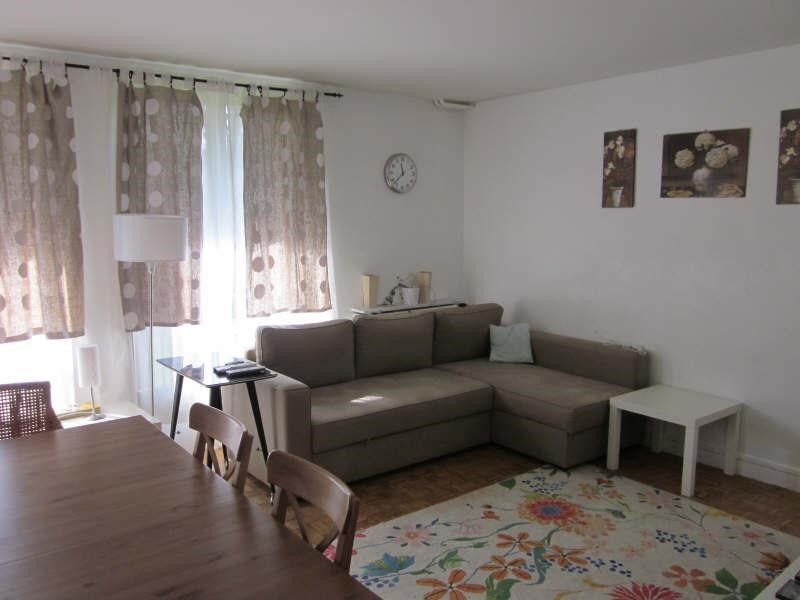 Rental apartment Versailles 1 620€ CC - Picture 2