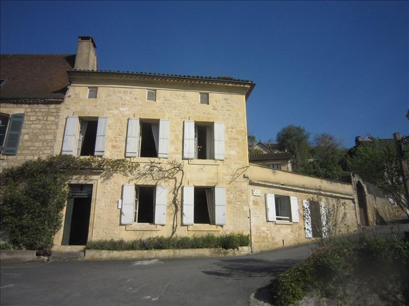 Vente maison / villa St cyprien 119000€ - Photo 1