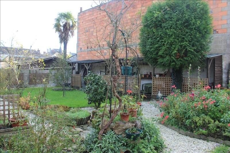 Vente maison / villa Chateaubriant 163525€ - Photo 5