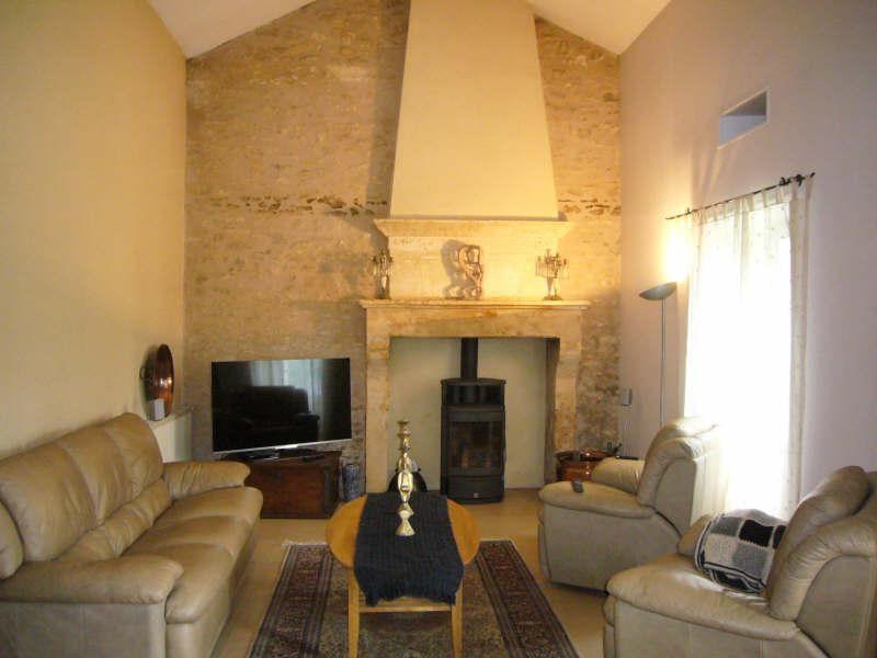 Vente maison / villa Mareuil en perigord 598500€ - Photo 8