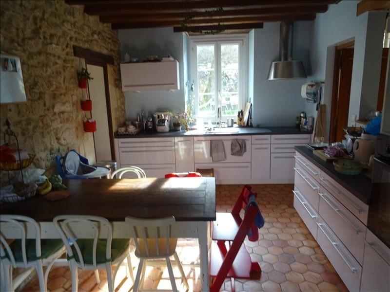 Sale house / villa Soissons 320000€ - Picture 4