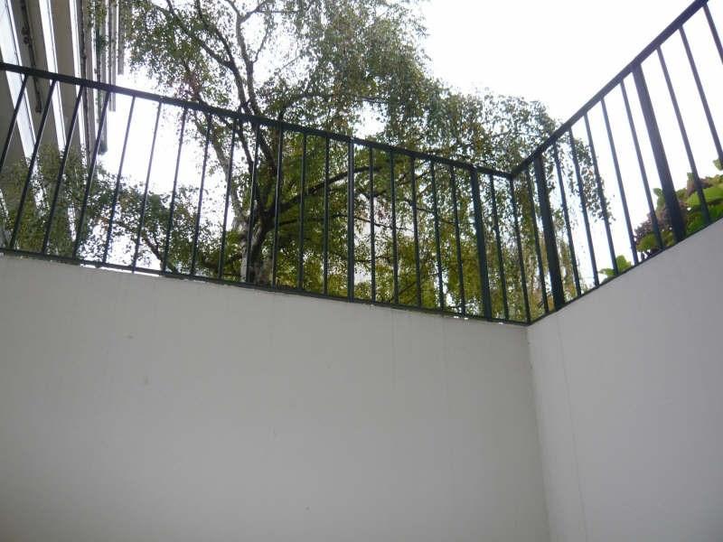 Vente appartement Paris 14ème 150000€ - Photo 4