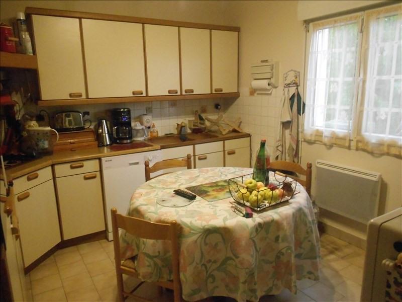 Vente maison / villa Provins 160000€ - Photo 6