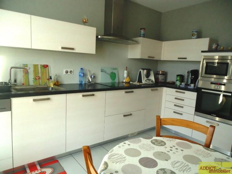 Vente maison / villa Secteur lavaur 205000€ - Photo 4