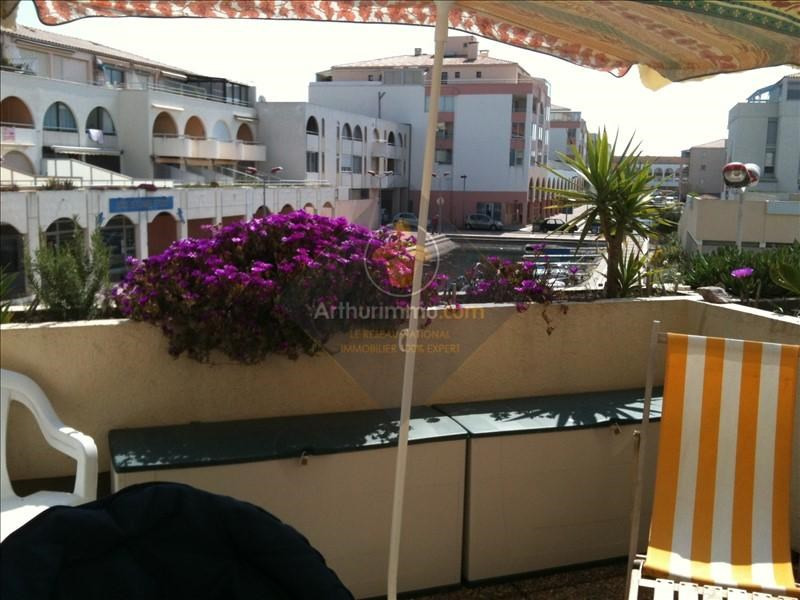 Investment property apartment Sete 83 000€ - Picture 6