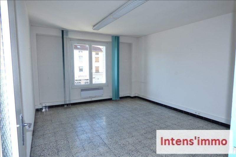 Sale apartment Romans sur isere 70000€ - Picture 4