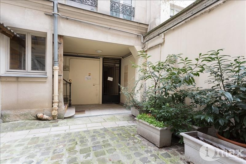 Vente appartement Paris 3ème 315 000€ - Photo 5