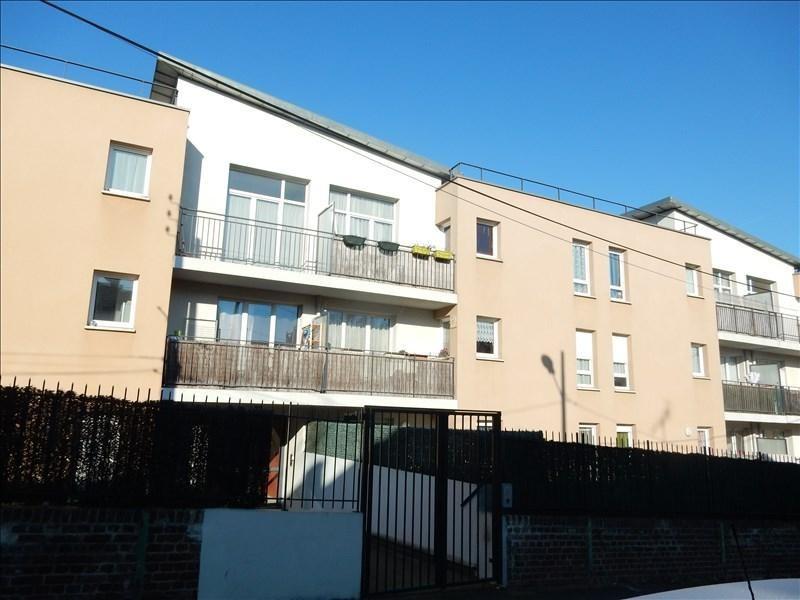 Vente appartement Sarcelles 179000€ - Photo 2