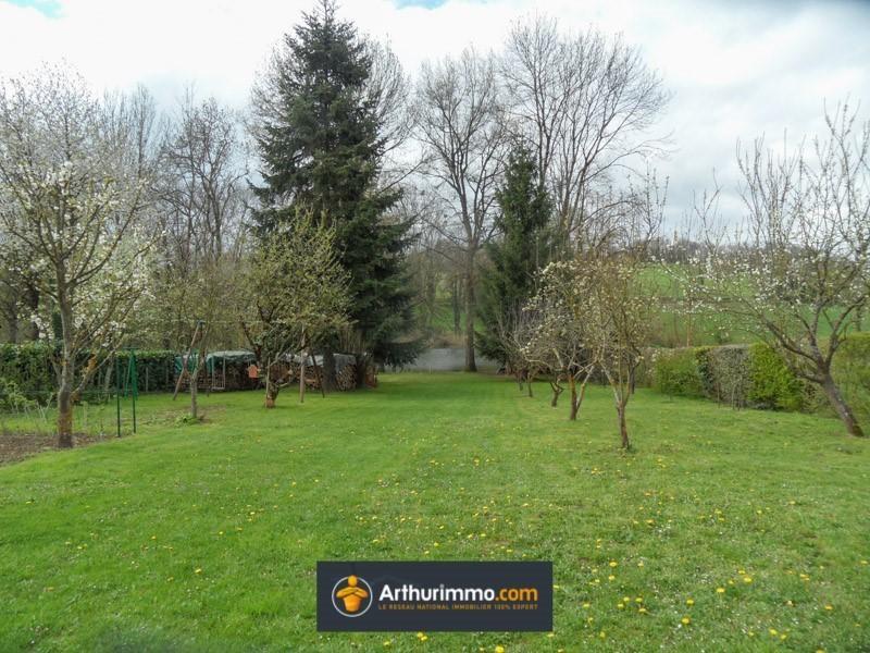 Sale house / villa Chimilin 270000€ - Picture 6