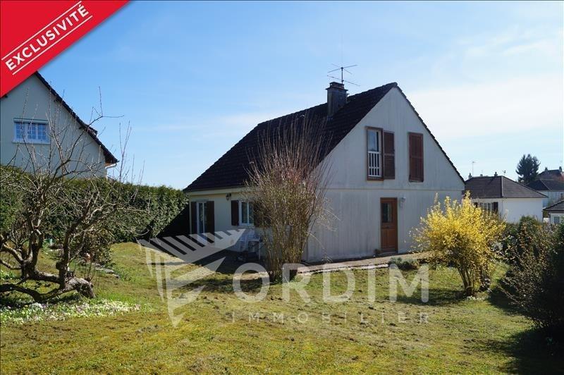 Vente maison / villa Tonnerre 110000€ - Photo 1